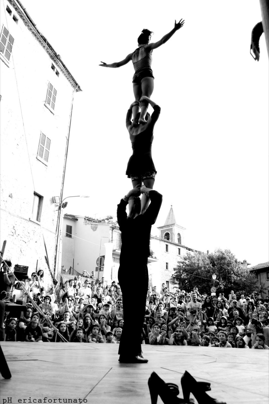 Cirque Barnc