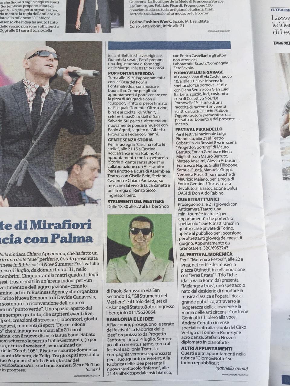 Repubblica 30.06